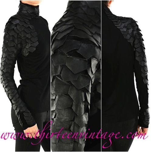 Scale Dragon Arrivals Topdreagonscaletop Turtleneck New ONwmv80ny