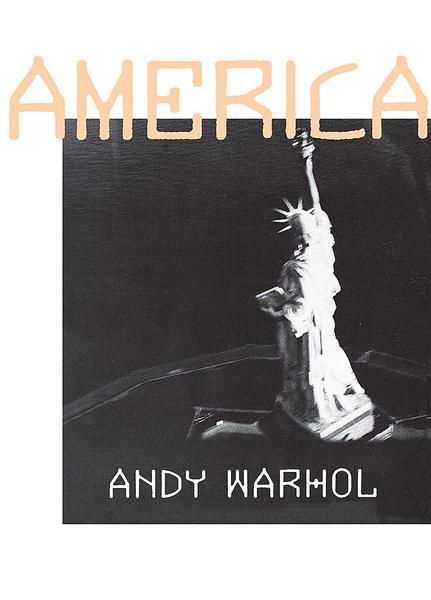 #ЖелаемыеКниги_Gba #DesiredBooks_Gba   AMERICA. ANDY WARHOL. GARAGE x ADMARGINEM, 2013  #Gboda #GbodaArt #искусство #art #фотография #photography #книга #book #AMERICA #Америка #ANDYWARHOL #ЭндиУорхол #Warhol #Уорхол #GARAGE #ADMARGINEM