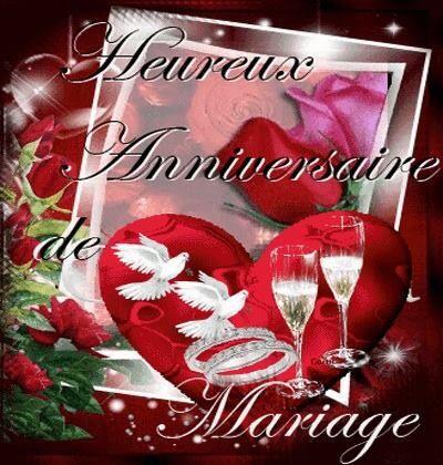 Heureux Anniversaire Texte Anniversaire De Mariage