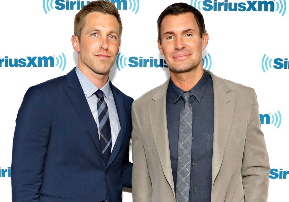 Flipping Out Star Jeff Lewis Has A New Man In His Life 2 Months