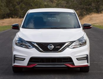 2017 Nissan Sentra Nismo B17 2016 Pr Nissan Sentra Nissan Autos 2017