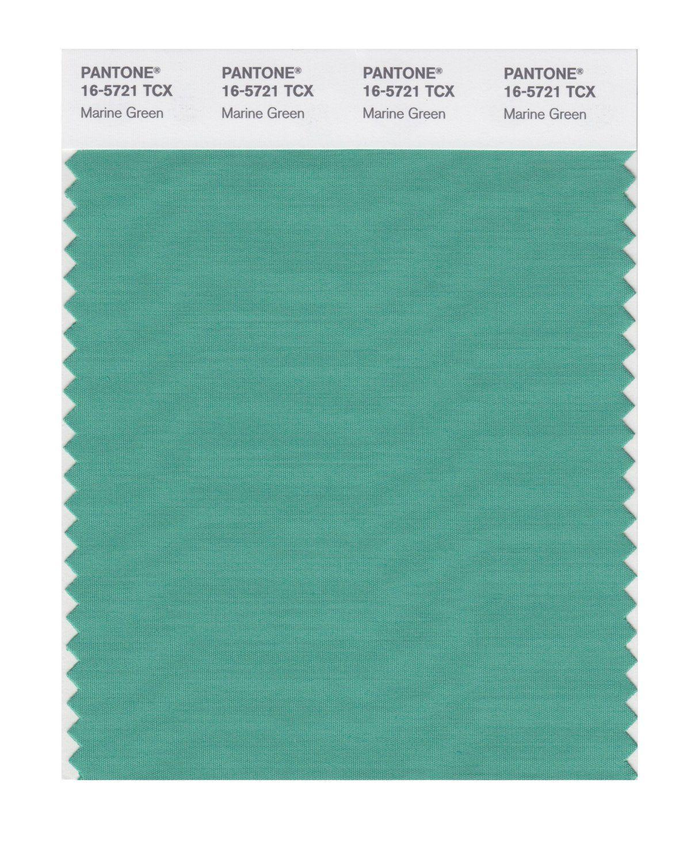 Pantone Smart Swatch 16-5721 Marine Green