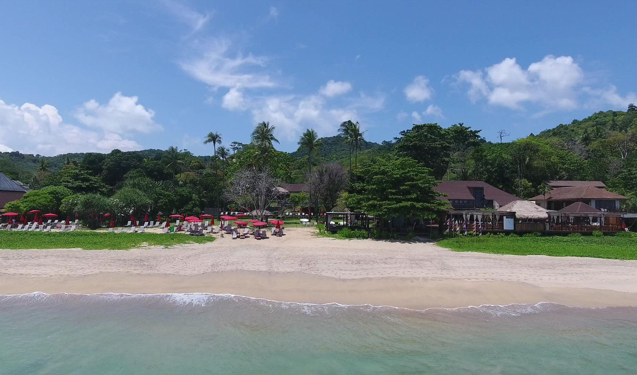 Beachfront hotels, Resort spa, Beachfront