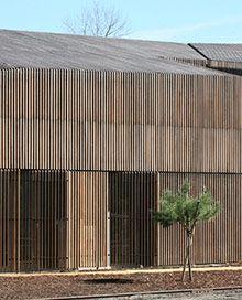 bardage bois vertical maison recherche google architecture pinterest bardage bois. Black Bedroom Furniture Sets. Home Design Ideas