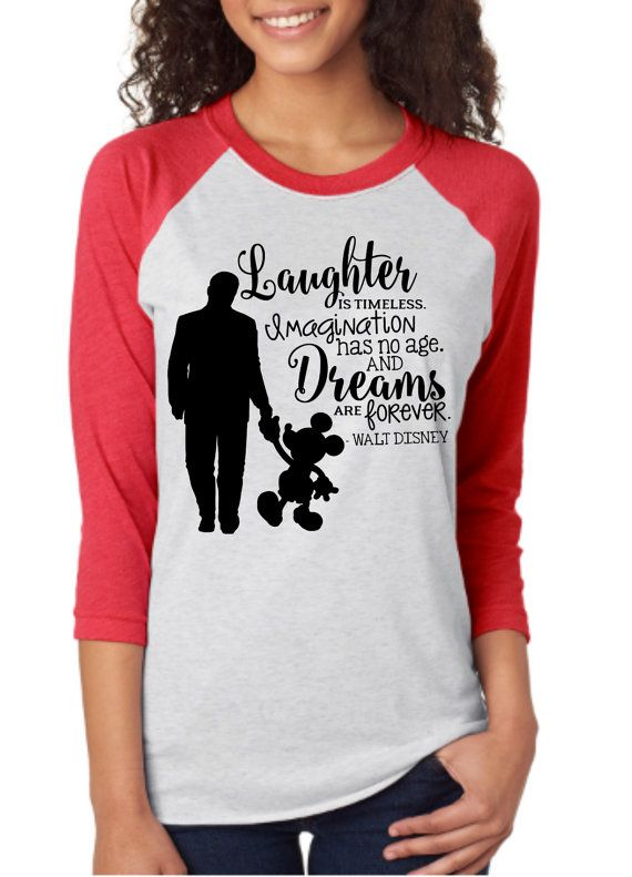 ca0247d079a Disney Shirts    Disney quote