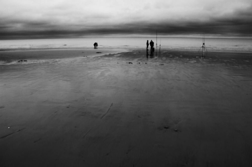 By the sea Photo by M. Jablonska — National Geographic Your Shot