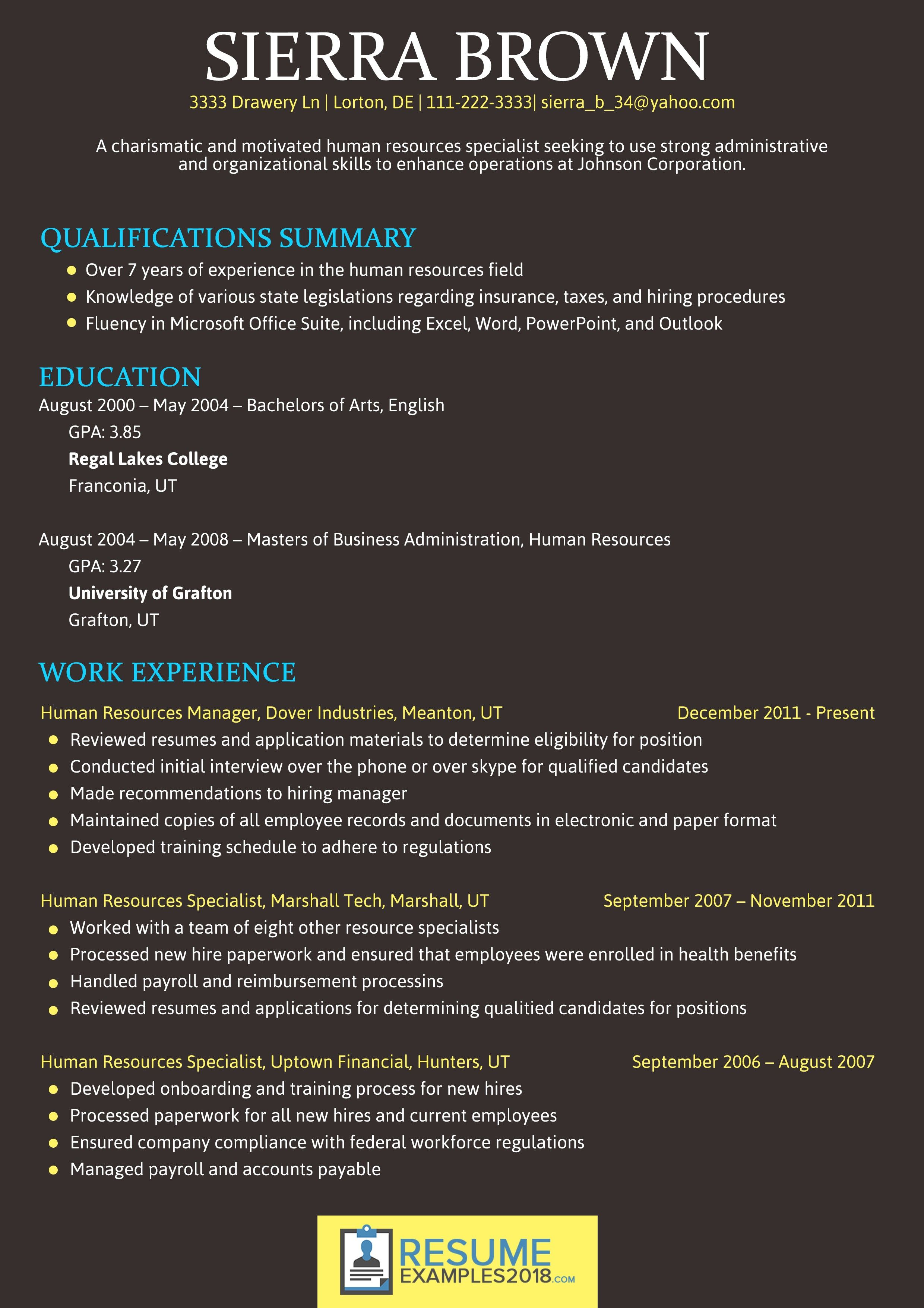 20 Best Ideas Best Font for A Resume Cover letter for