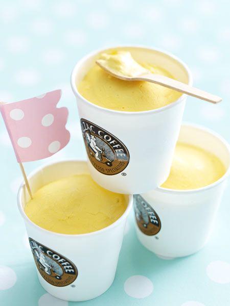 mango joghurt eis rezept eisrezepte f r warme tage pinterest eis eis rezepte und joghurt eis. Black Bedroom Furniture Sets. Home Design Ideas