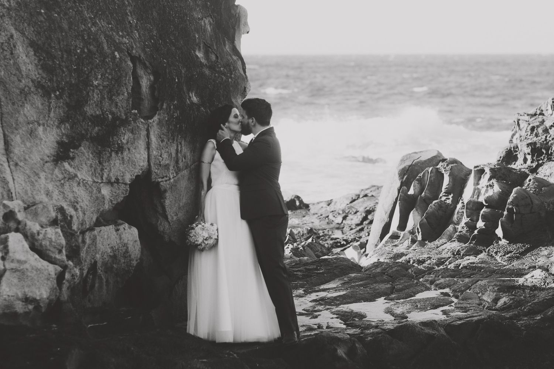 Ivana jan beautiful maui wedding elopement at