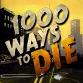 1 000 Ways To Die 2008 2012 Spike I Watched A Few Episodes 1000 Ways To Die Favorite Tv Shows Make New Friends