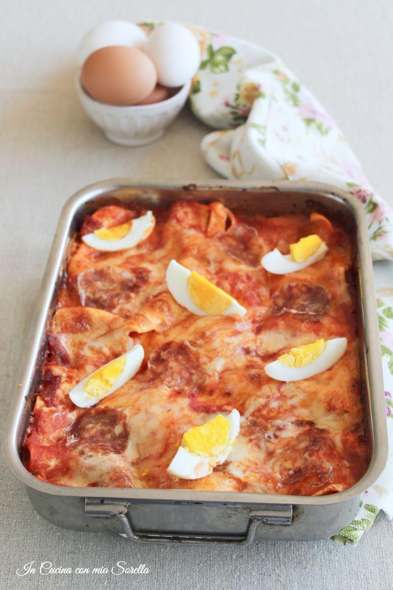 52d6659306002b6eaf43f421c4a32f06 - Ricette Lasagne