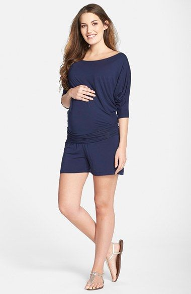 8160b2dd57b Women s Tart Maternity  Michelle  Maternity Romper