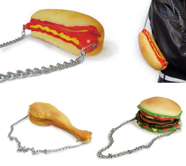 Wouldn't you love to wear one of these by Garudio Studiage to your next BBQ? www.garudiostudiage.com