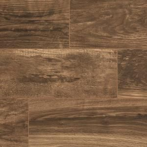 Kraftmaid 15x15 In Cabinet Door Sample In Grange Maple Square In Saddle Rdcds Hd Ab1m4 B81m Aging Wood Flooring Wood Laminate Flooring