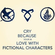 fictional characters quote