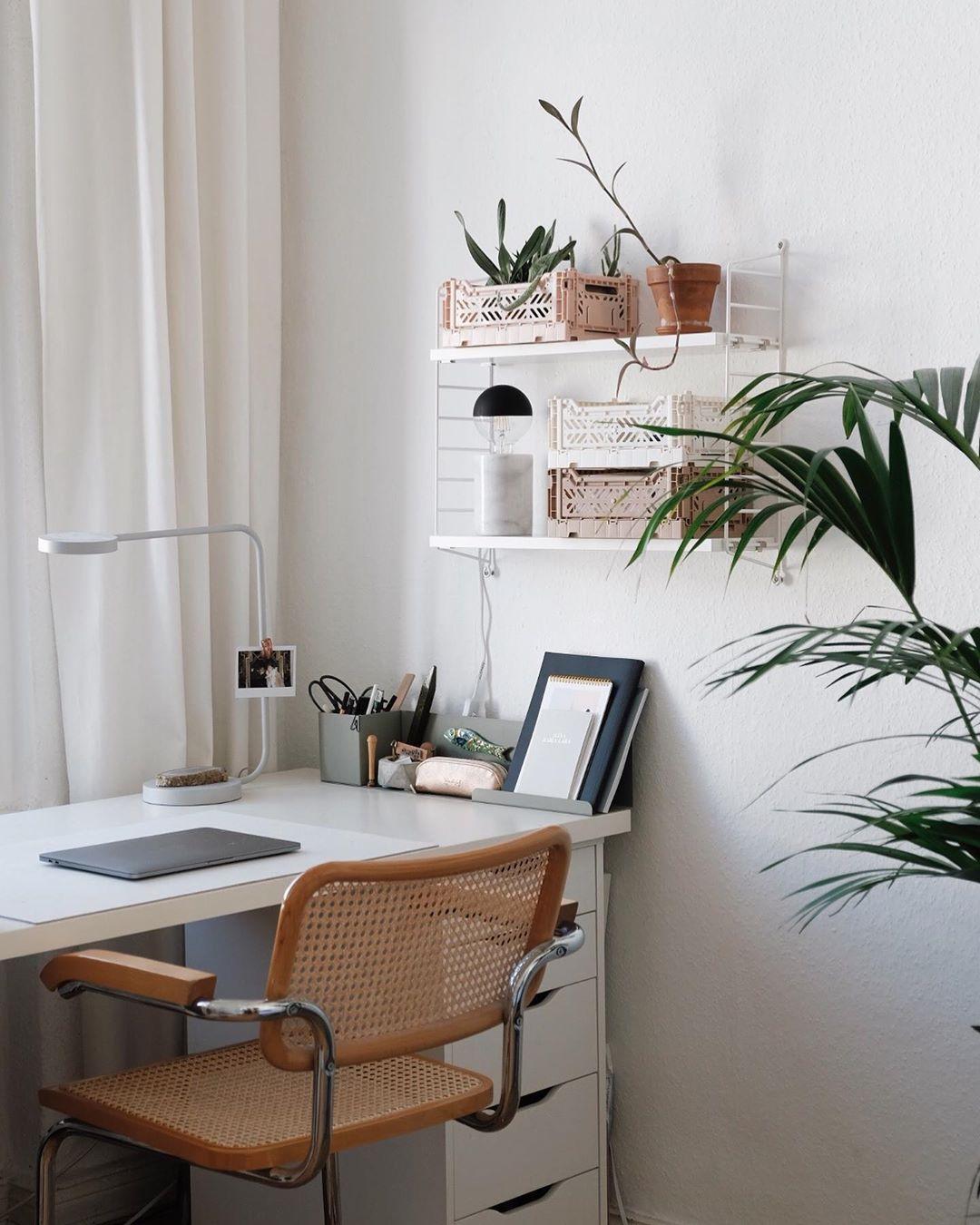 Pin di Kristina su Büro UG   Idee per decorare la casa ...