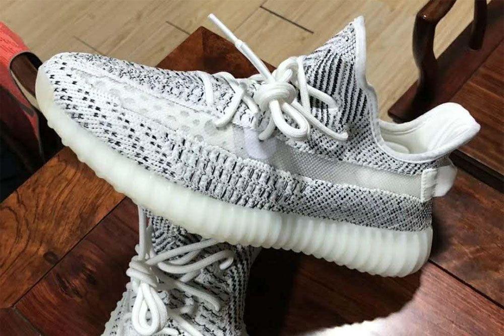 Mamy Pierwsze Zdjecia Adidas Yeezy Boost 350 V2 Static Adidas Yeezy Boost Adidas Yeezy Boost 350 V2 Stylish Sneakers
