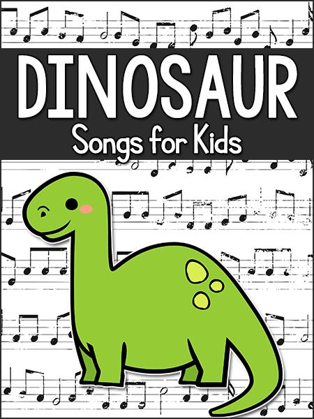 Dinosaur Songs for Kids   Dinosaur songs for kids ...