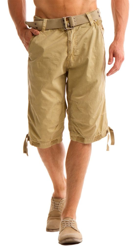 65d8150bd5 Mens Cargo Shorts by X-Ray Jeans | Men´s style | Men closet, Mens ...