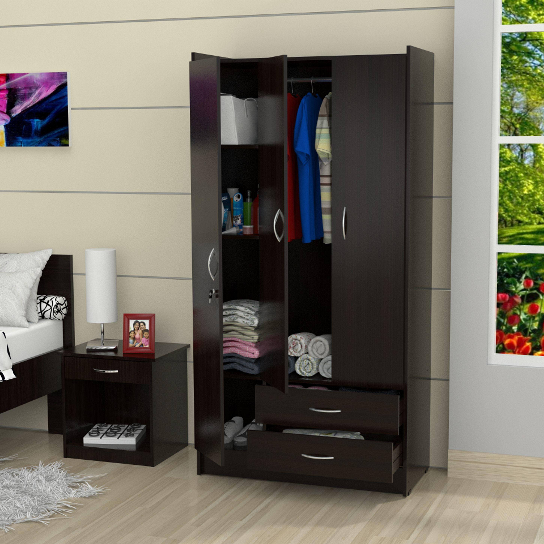Brayden Studio® Ethan Armoire I | Furniture, Bedroom ...