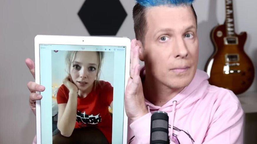 Oliver Pocher Rechnet Als Rezo Mit Anne Wunsche Ab Die Wehrt Sich Oliver Pocher Follower Kaufen Youtuber