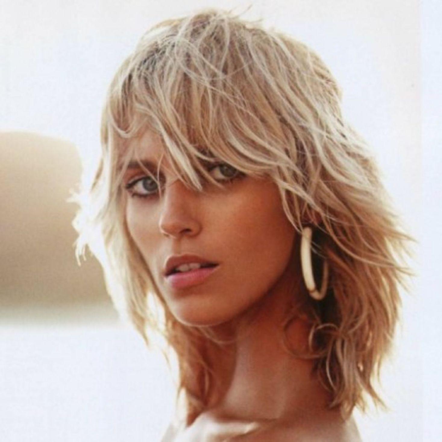 70 Perfect Medium Length Hairstyles for Thin Hair | Medium ...