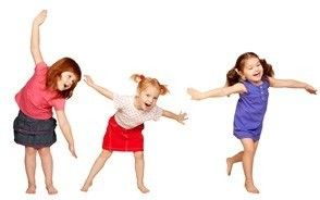 Tumble & Twirl (Ages 3-5) Summer Session I Chicago, Illinois  #Kids #Events