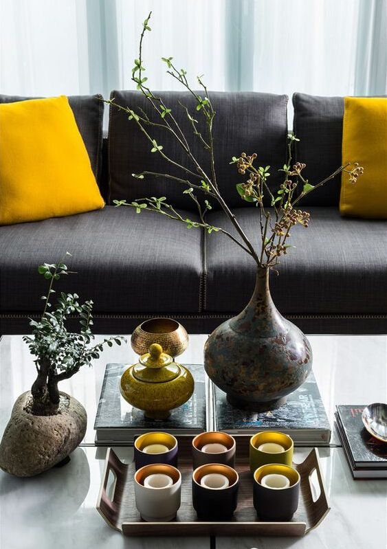 Pin By Mimo On Chinese Style Decor Japanese Decor Interior