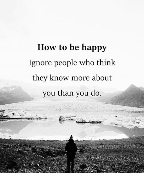 Positive Quotes How To Be Happy O Pinterest Quotation Awesome Quotation Of The Day