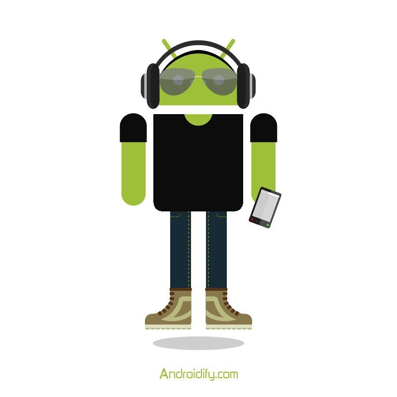 Android Kaiser