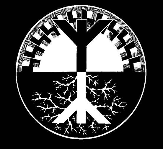 Risultati immagini per fourth reich flag