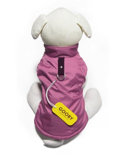 Gooby Sports Vest for Dogs Large Pink See this great