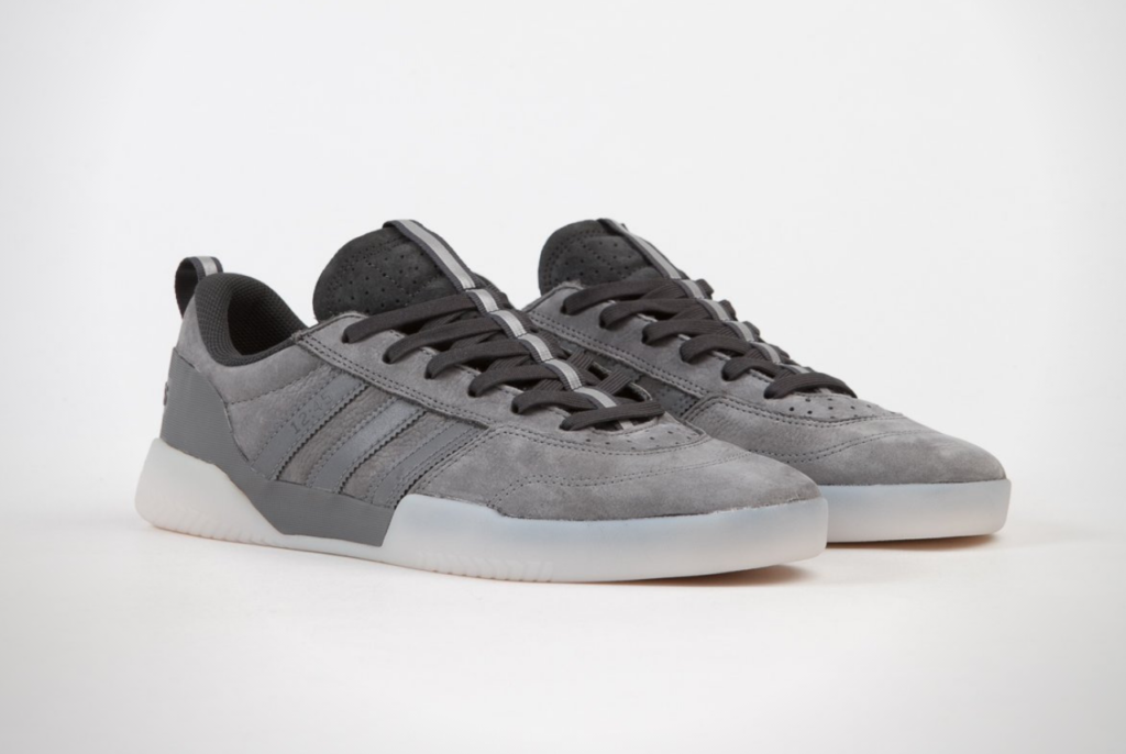 sale retailer 425a5 7317b Adidas Numbers City Cup Limited Shoes