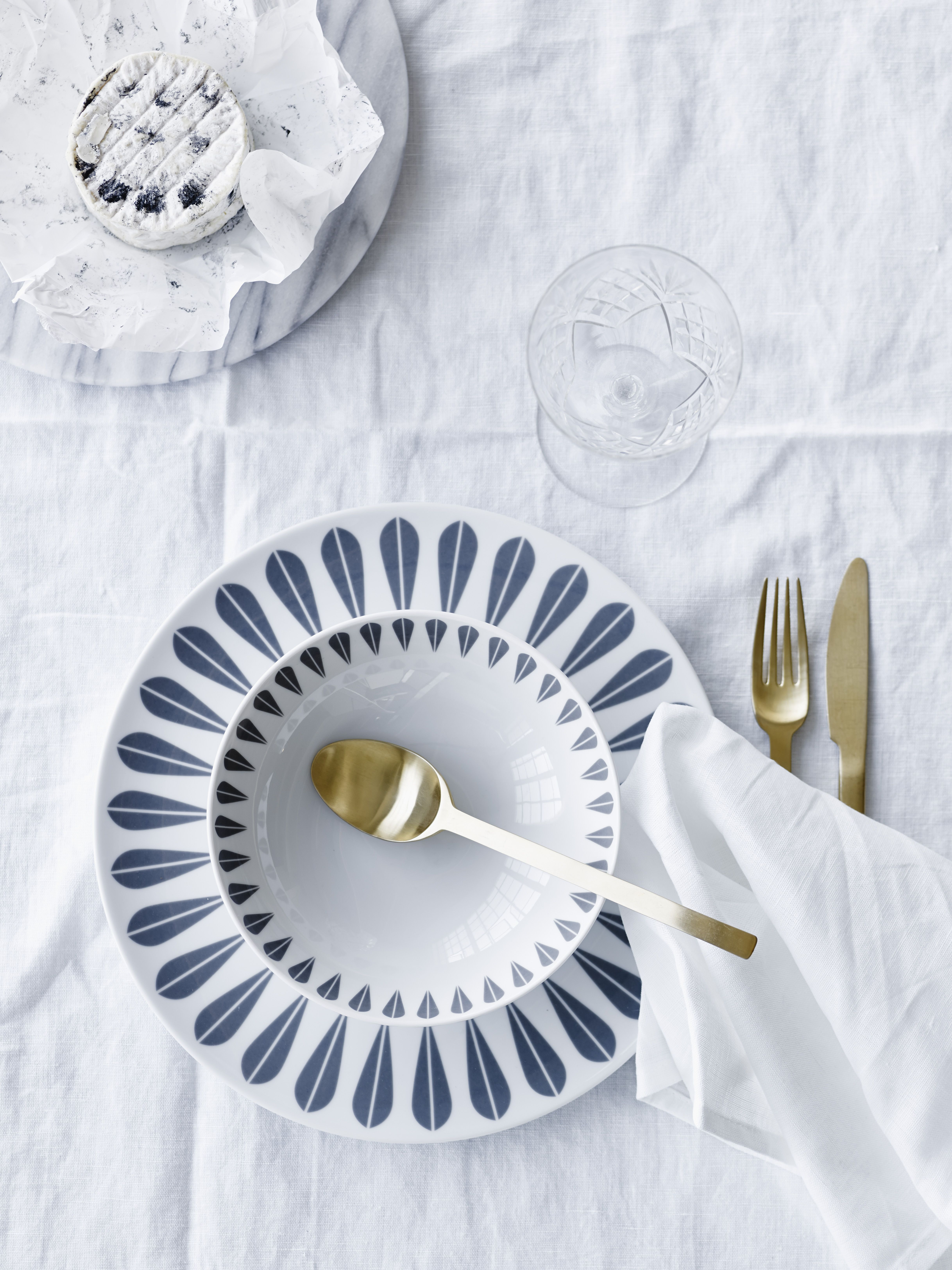 Arne Clausen Lotus Tableware / Lucie Kaas  sc 1 st  Pinterest & Arne Clausen Lotus Tableware / Lucie Kaas | Arne Clausen Collection ...