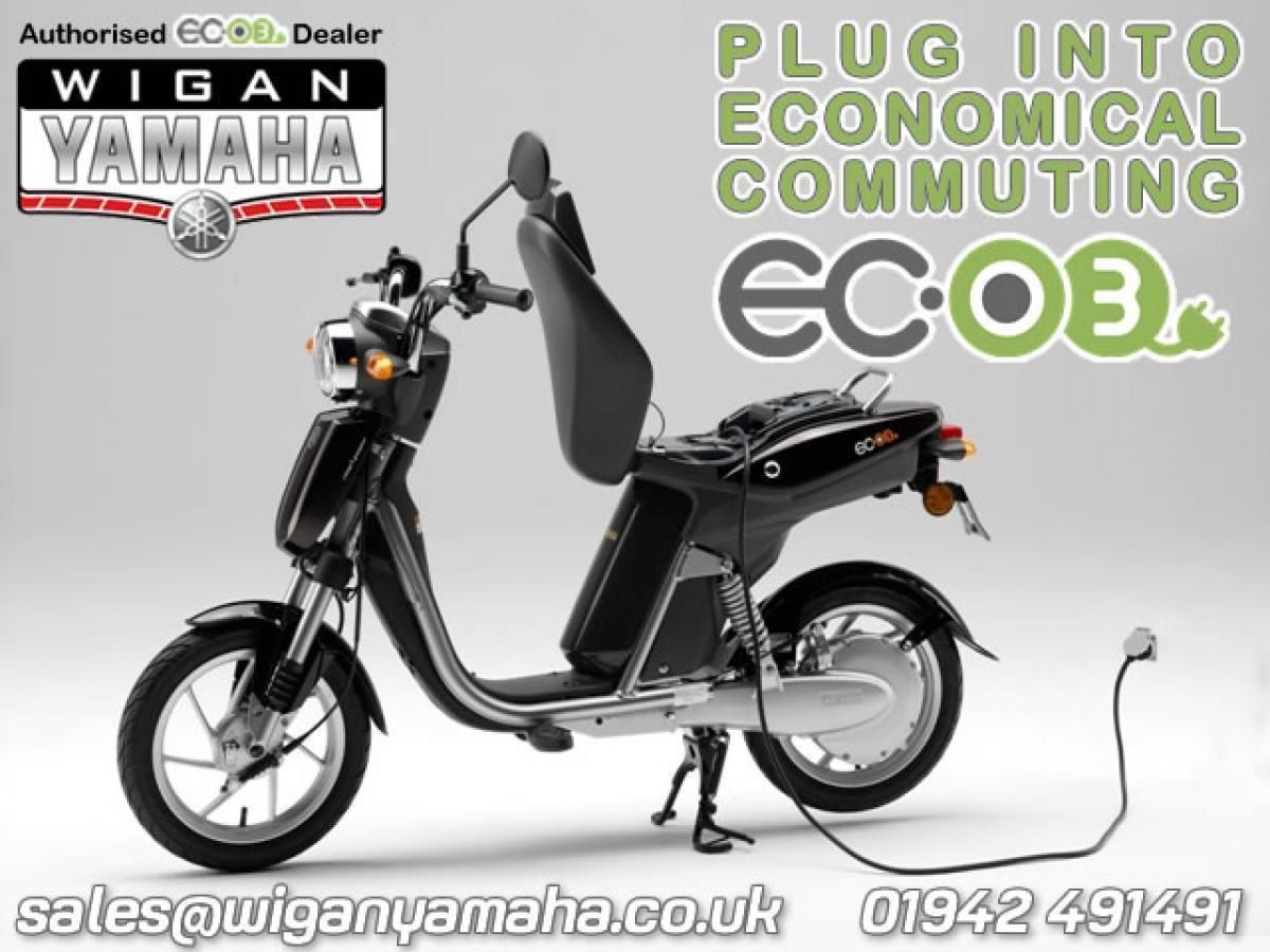 Yamaha Ec03 Low Mileage Electric Bike Bicycle Moped Electric Bike Bicycles Electric Bike Moped