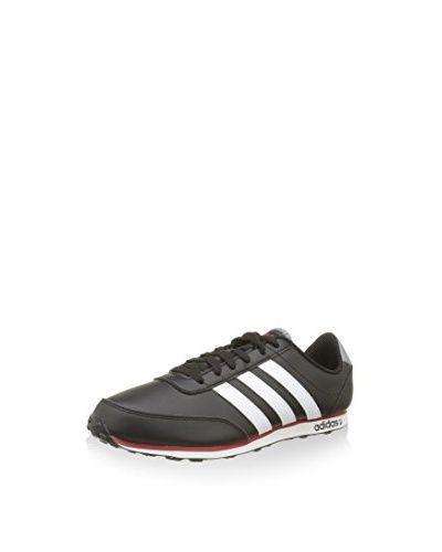 adidas Sneaker V Racer [schwarz/grau]