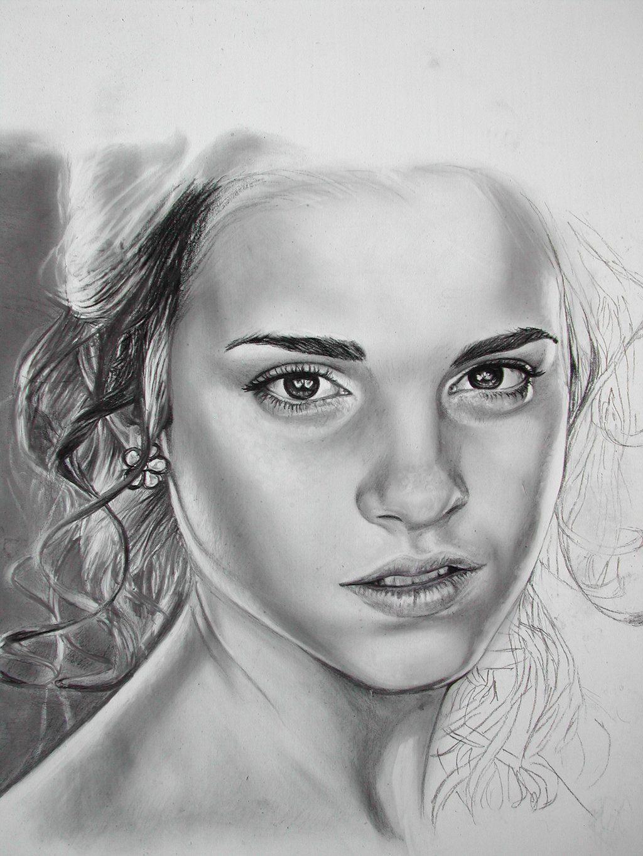 drawings of people - 736×981