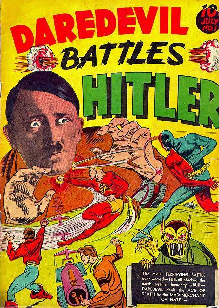 Comic Book Cover Art Sale : La propagande dans les comics américains design deco