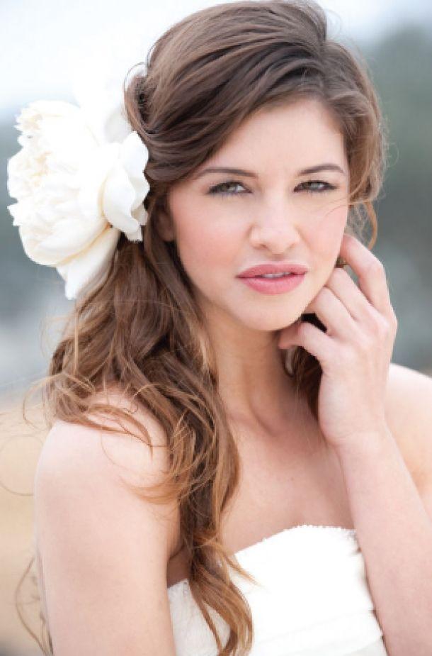 Awe Inspiring 1000 Images About Wedding Hairstyles On Pinterest Wedding Short Hairstyles Gunalazisus