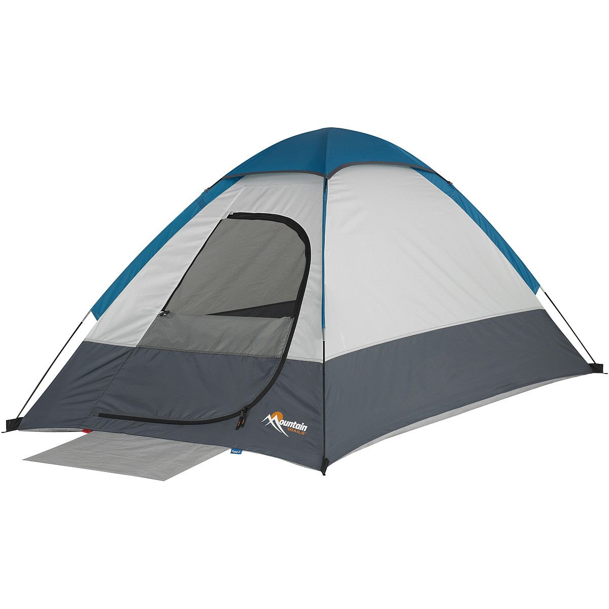 Wenzel Mountain Trails Cedar Brook 7 x 4 Foot Backpacking Tent (2 Person) -  sc 1 st  Pinterest & Wenzel Mountain Trails Cedar Brook 7 x 4 Foot Backpacking Tent (2 ...