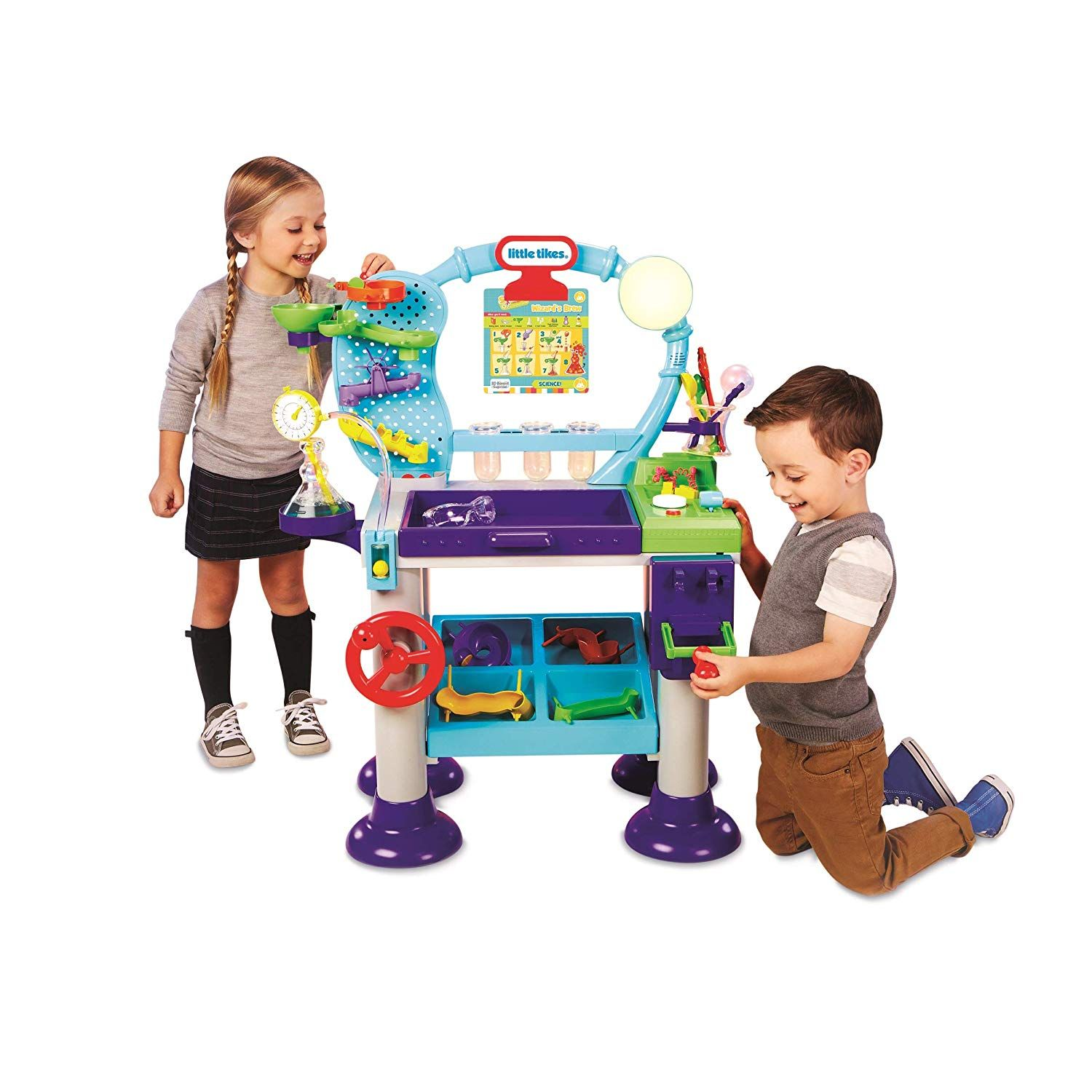 Best Educational Toys Gift Guide 2018 Educational Toys For Kids Best Educational Toys Little Tikes
