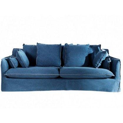 Sofa Heaven niebieski | SOFY, KANAPY | Pinterest | Heavens