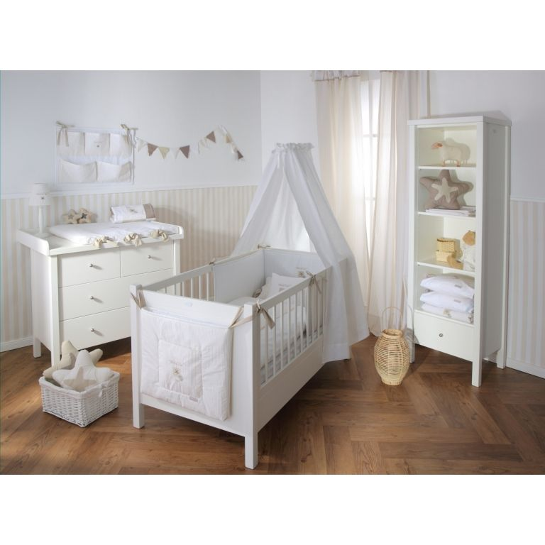 tapete streifen beige wei baby pinterest streifen tapeten und kinderzimmer. Black Bedroom Furniture Sets. Home Design Ideas