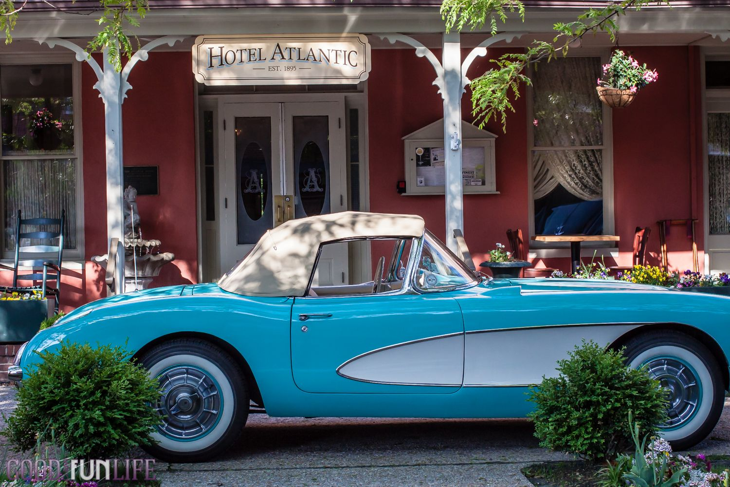 2017 Berlin Cruisers Car Show May 20th, 2017   America\'s Coolest ...