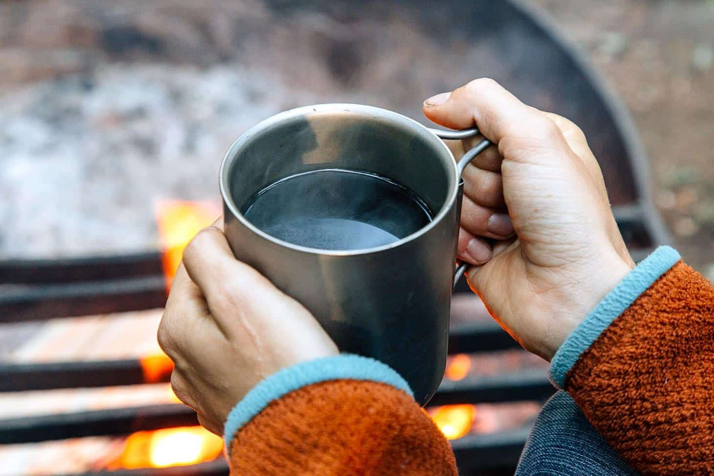 The Ultimate Guide to Camp Coffee Our Favorite Ways to