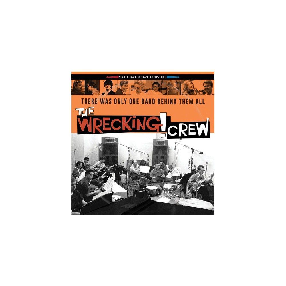 Original Soundtrack - The Wrecking Crew (Original Soundtrack) (Vinyl)