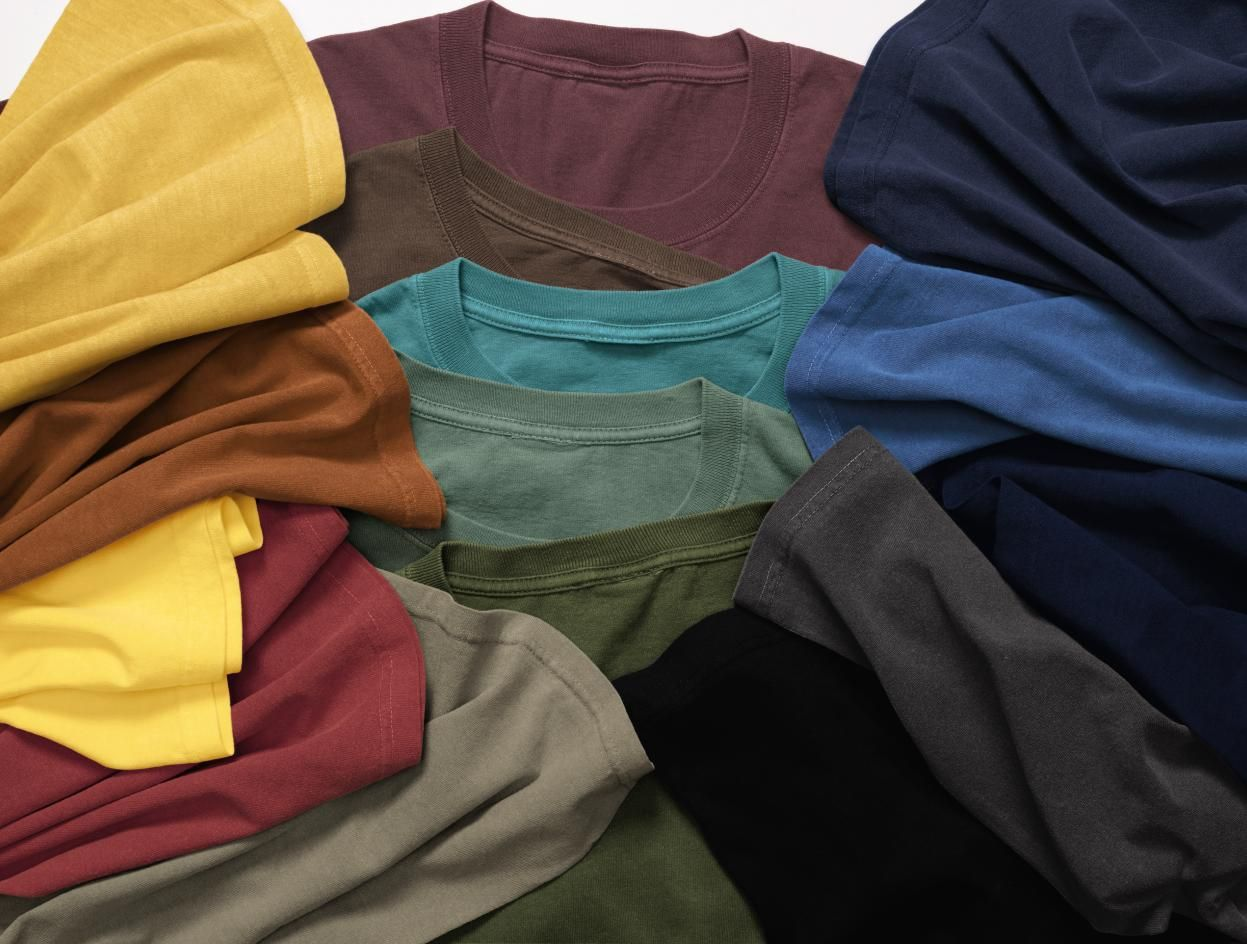 T Shirt Supplier Wholesale Supplier Of Blank T Shirts In