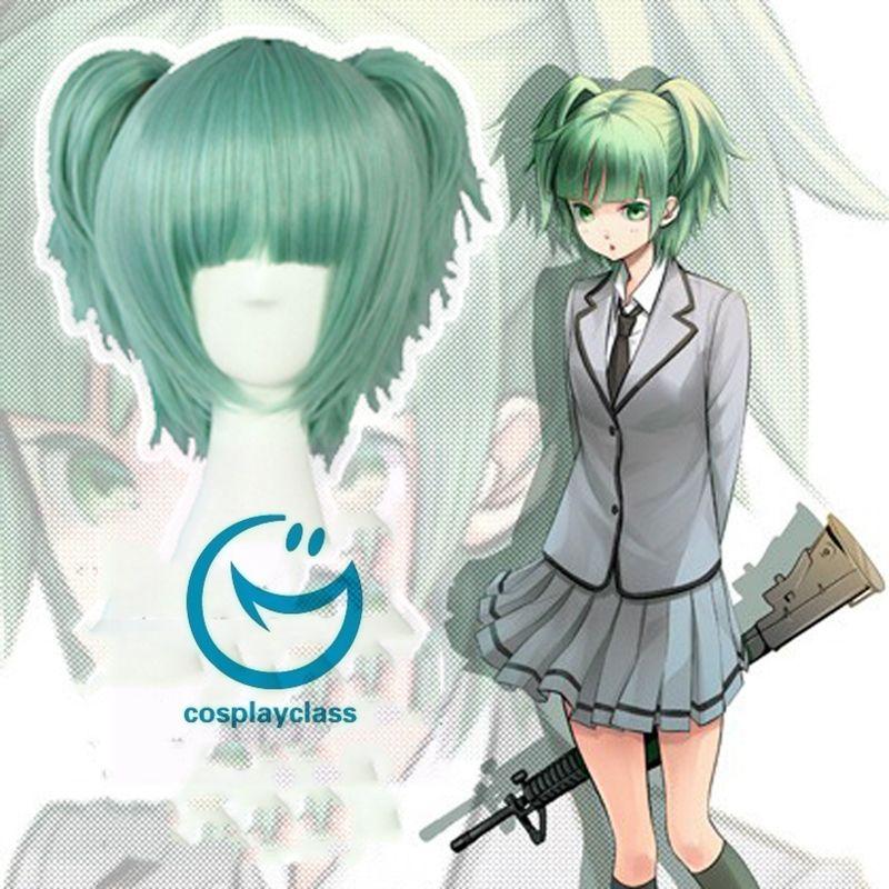 Assassination Classroom Kayano Kaede Cosplay Wig – CosplayClass  #AssassinationClassroom #KayanoKaedeCosplay #Wig  #CosplayClass