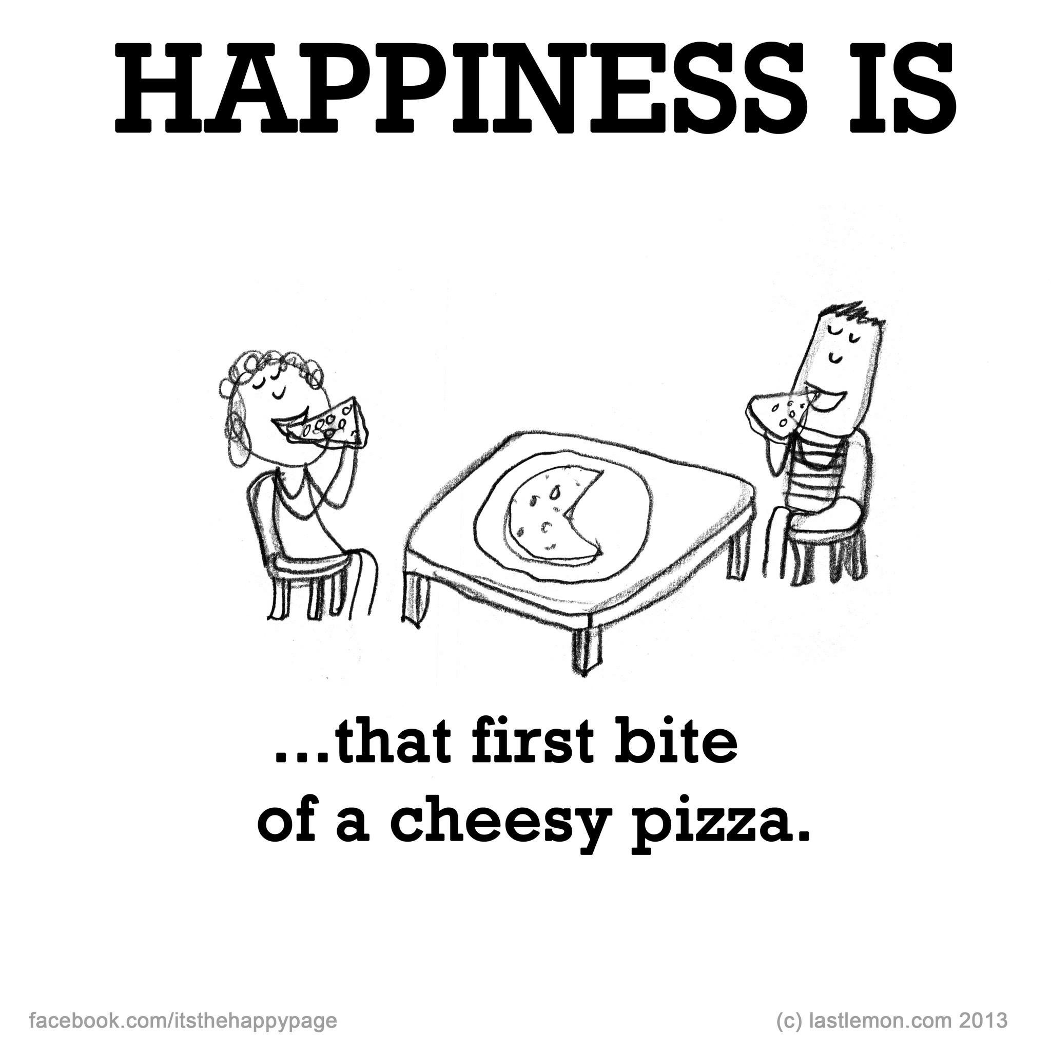 Quotes About Food And Friendship Pizza  Food  Pinterest  Pizza Happiness And Positive Thoughts