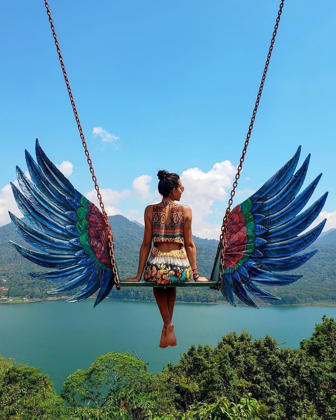 Нет описания фото. | Бали, Фотосессия, Ландшафтный дизайн ...